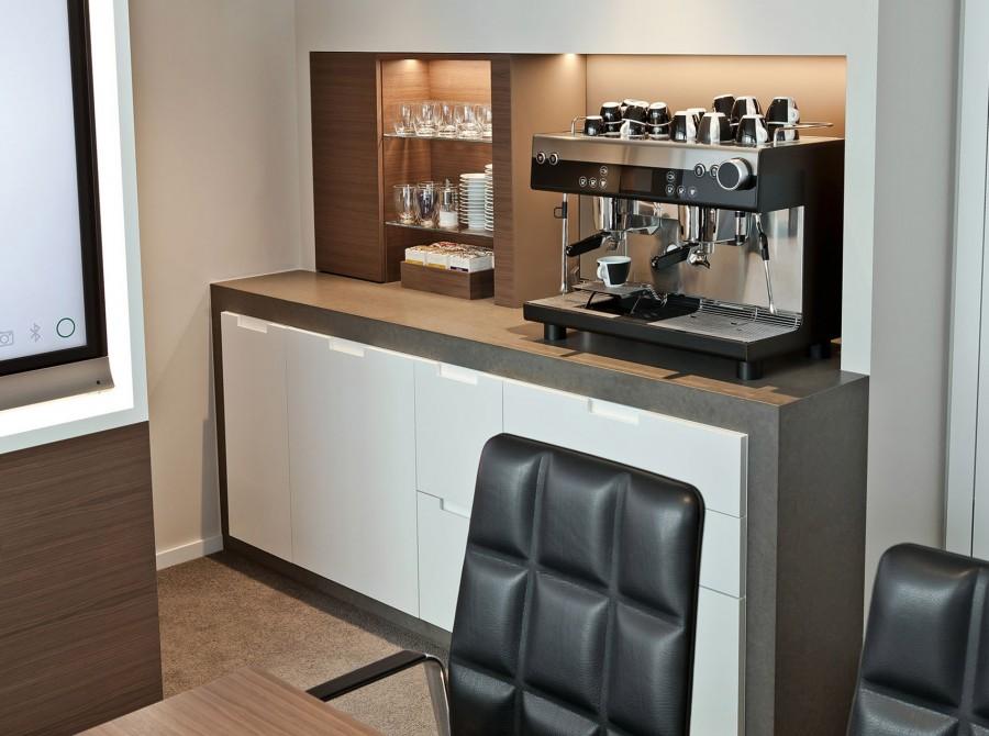 Kaffeebar Büro Osnabrück