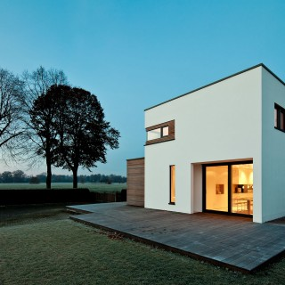 Neubau Haus Münster