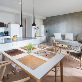 Neubau Haus Norderney