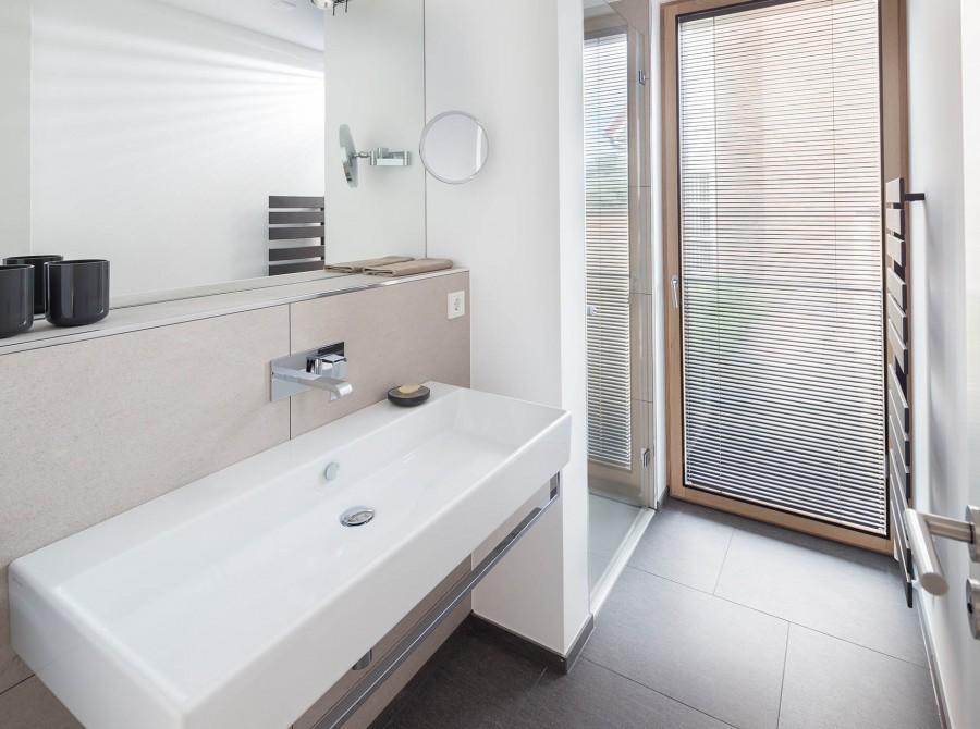 Handwerk Badezimmer