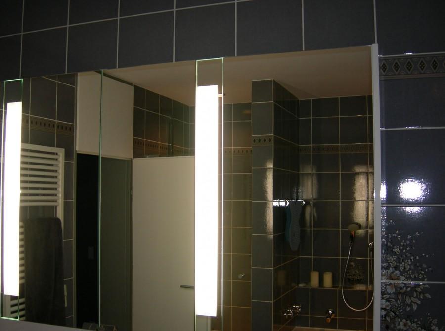 Umbau Badezimmer vorher