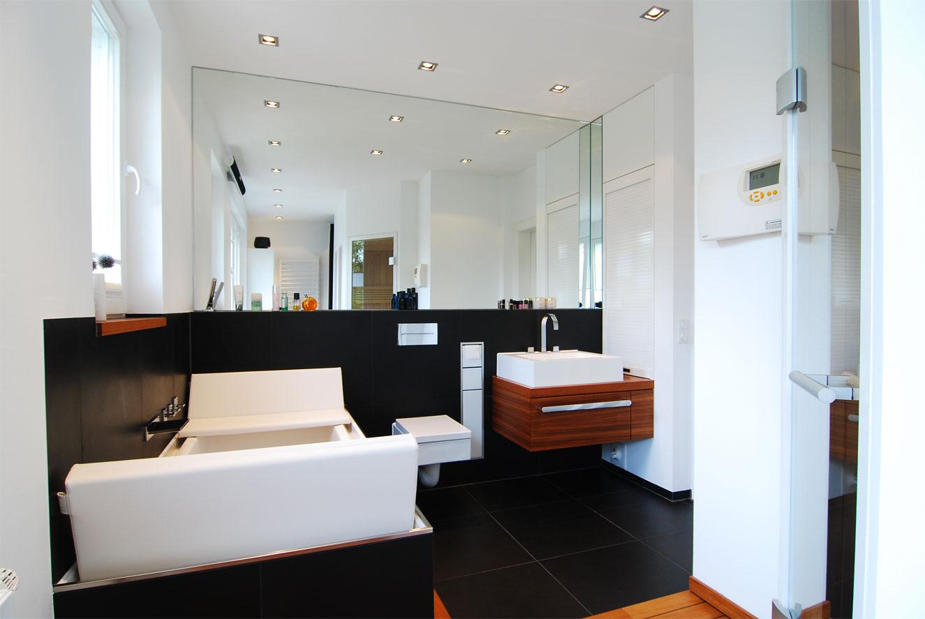 Bekannt Badezimmer umbauen und vergrößeren - Raumfabrik Münster RU65