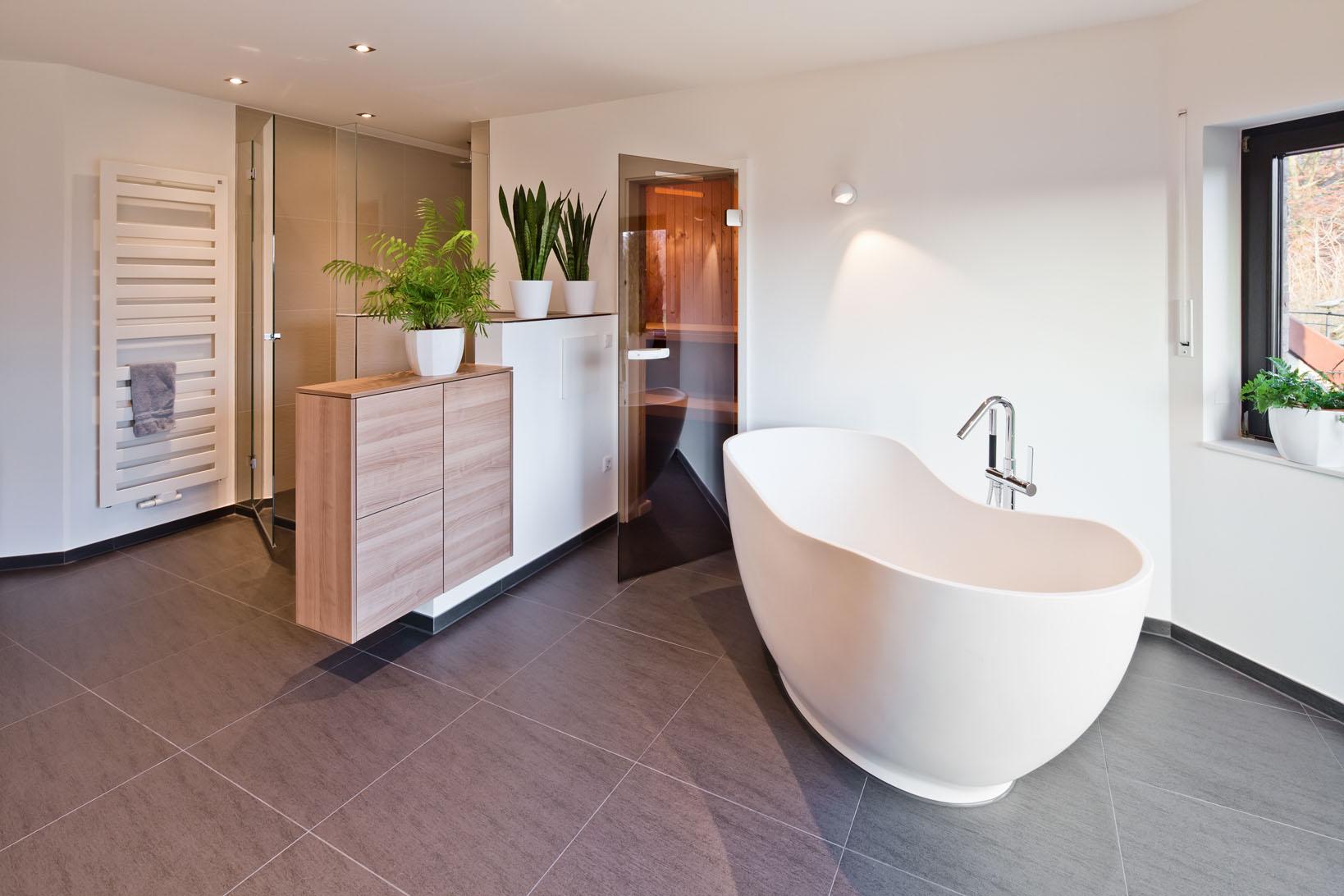 badezimmer trennwand