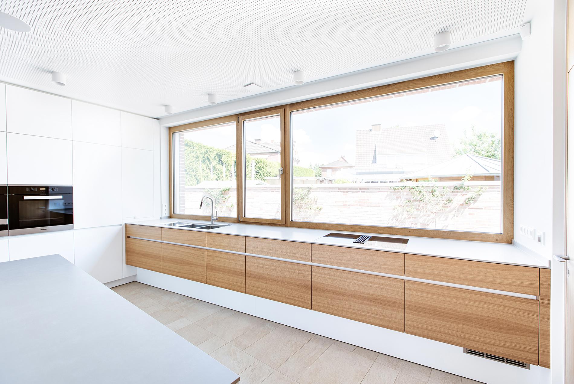 Tischlerei Schöpker - Raumfabrik-Partner für Küchen und Einbaumöbel