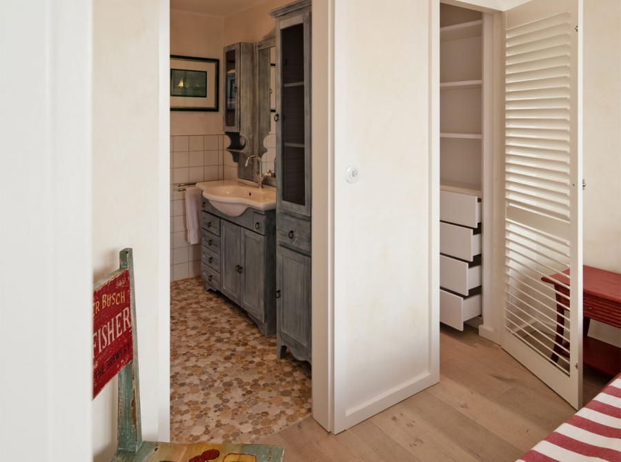 Umbau Ferienwohnung Holland