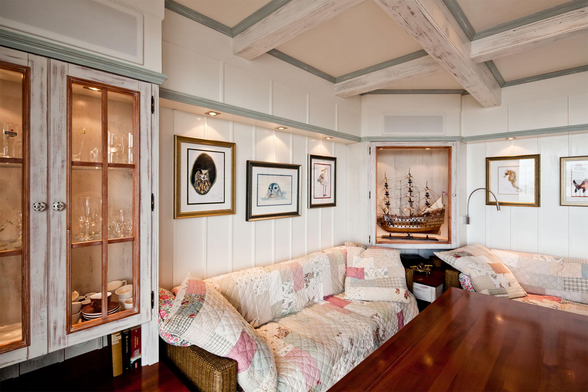 renovierung eine ferienwohnung wird zur strandbude. Black Bedroom Furniture Sets. Home Design Ideas