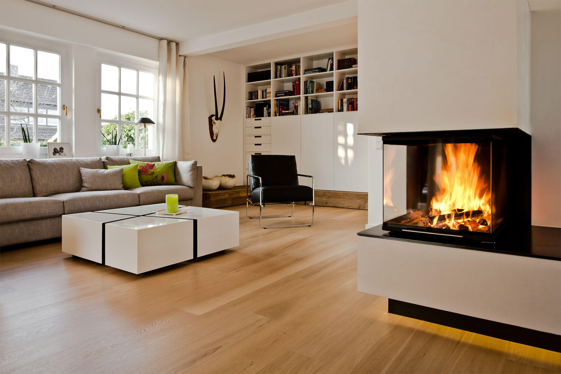 umbau wohnen p6 raumfabrik. Black Bedroom Furniture Sets. Home Design Ideas